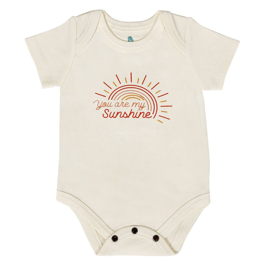 You Are My Sunshine - Graphic Bodysuit