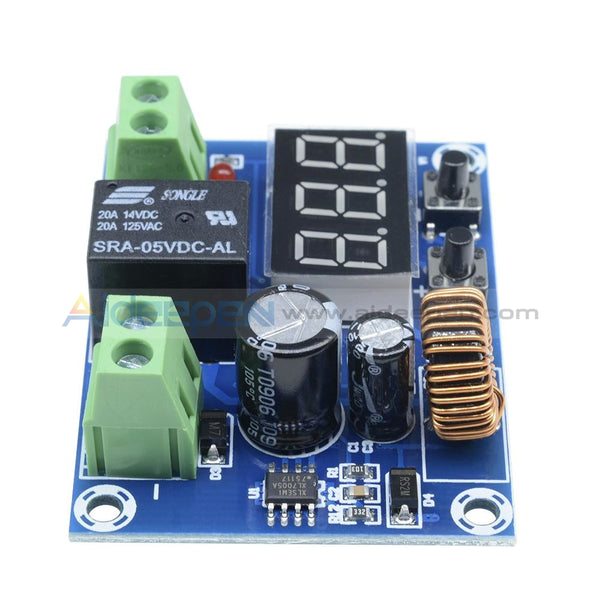 XH-M609 12-36V DC Output Battery Voltage Disconnect Protection Modules Board Hot