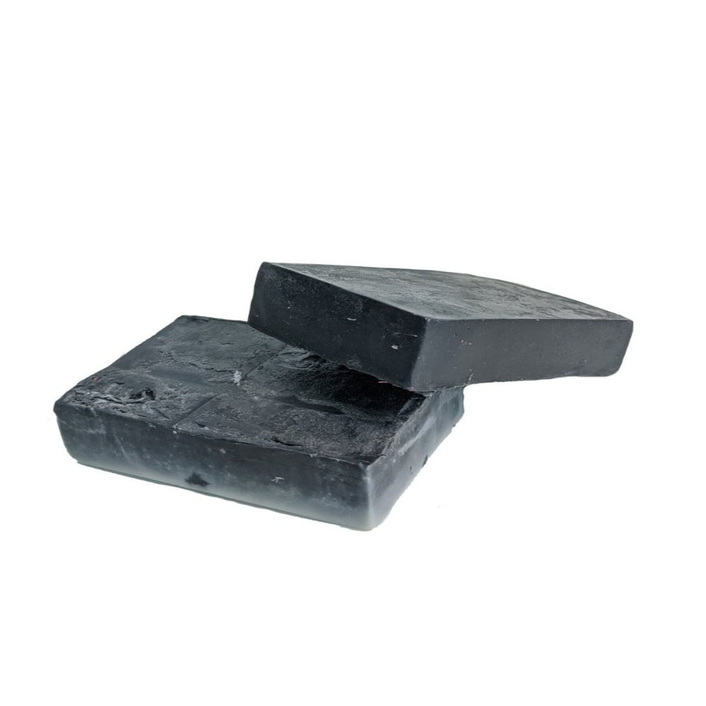 Lemon Charcoal Body Bar