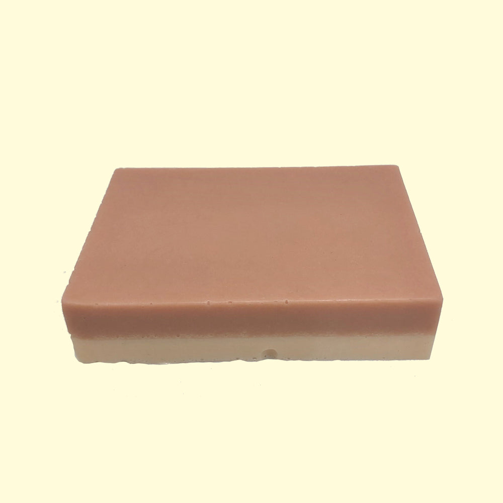 Grapefruit Bliss Body Bar