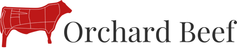 Orchard Beef Logo