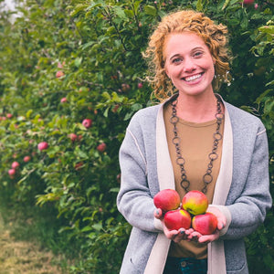 Nystrom Orchard Tasting Event
