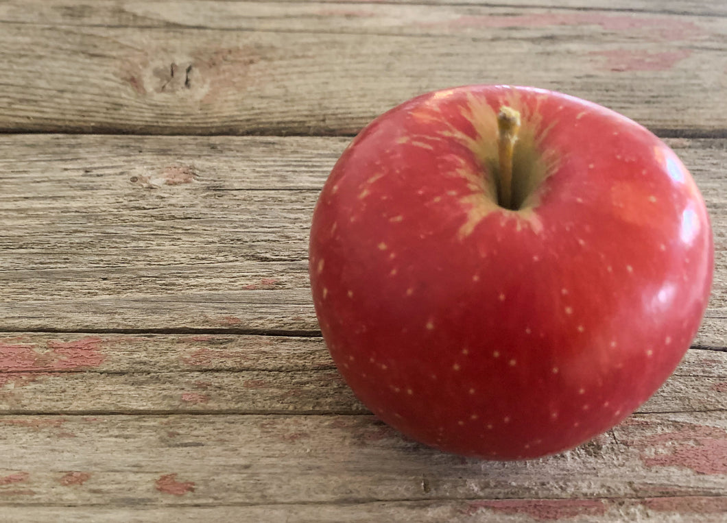 Haralson Apples