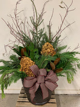 Load image into Gallery viewer, Holiday Planter Pots