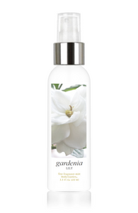 Gardenia Lily Fine Fragrance Perfume Mist by Body Exotics 3.5 Fl Oz 103 Ml