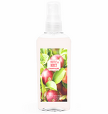 Apple & Honey-Champagne EDP Perfume Fine Fragrance Body Mist 2.5 Oz 74 Ml