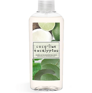 Coco-Lime Eucalyptus Fine Fragrance Mist 2.5 Fl Oz 74 Ml