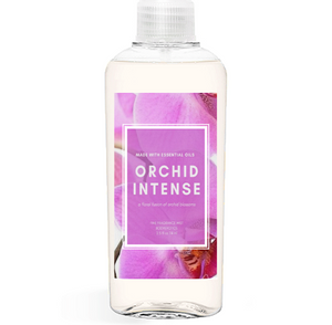 Orchid Intense Parfum Mist by Sim Scents 2.5 Fl Oz 74 Ml