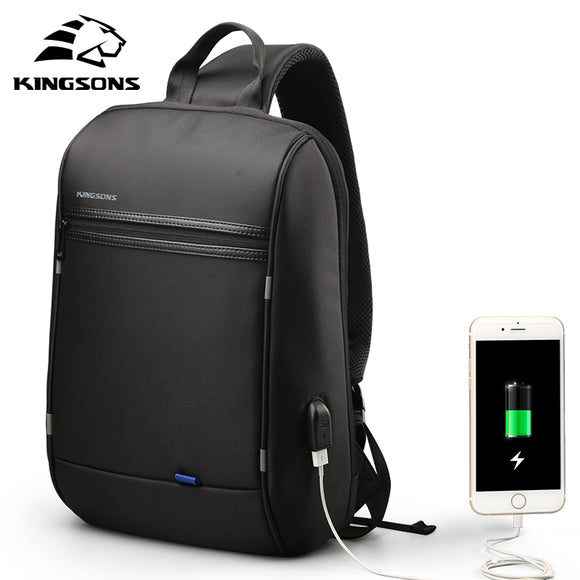 Mochila Kingsons High