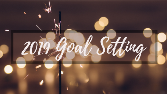 Setting Individualized Goals