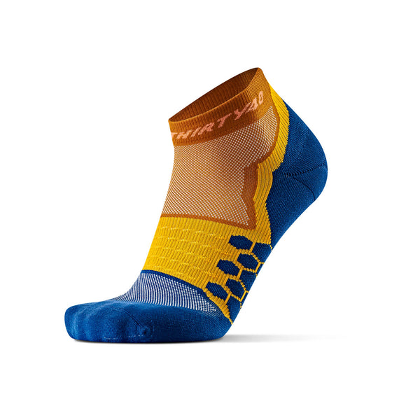 Performance Compression Running Socks