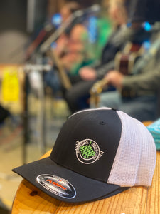 Barstool Sessions Flexfit Hat