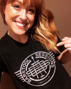 Barstool Sessions Tee