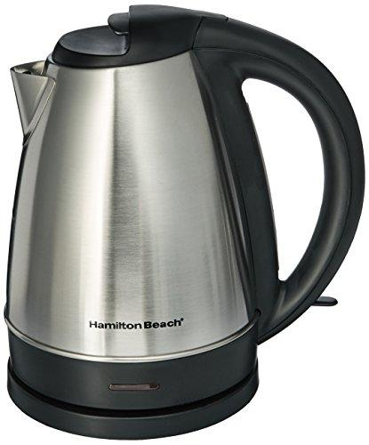 Kettles and Brewers