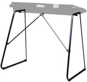 Yamaha L3C Collapsible Bolt-On Keyboard Stand