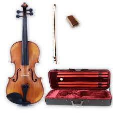 Full size junior Violin w/ Case