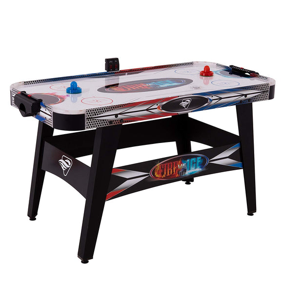 "Fire 'n Ice 54"" Air Hockey Table"