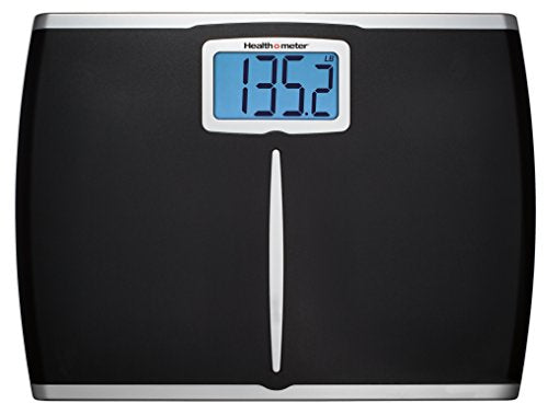Health-O-Meter Extra-Wide Weight Tracking Scale, Up to 400LB