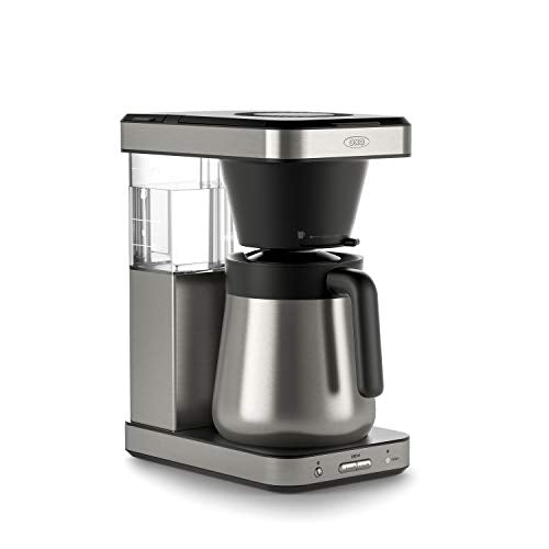 OXO Brew 8-Cup Coffee Maker ensures a better-tasting cup—every time. Toiveling available! Fast Free Delivery to Lakewood, Parts of Brooklyn, Monsey, Spring Valley and Monroe. US Domestic Shipping.