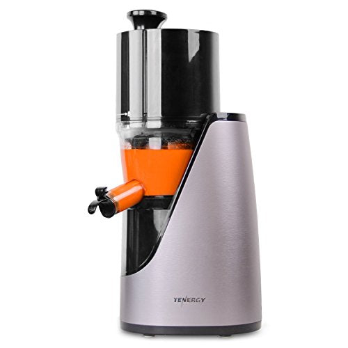 Tenergy Masticating Slow Juicer