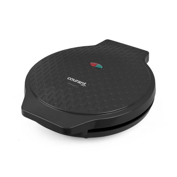 "Courant 12"" Classic Pizza Maker (Black)"
