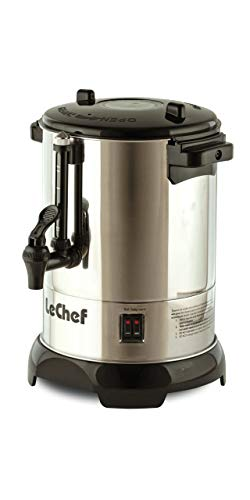 Le Chef Deluxe SS Urn 30 Cup