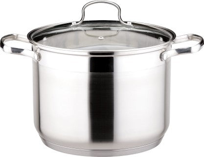 Le Stock Ultimate SS Stockpot 21QT