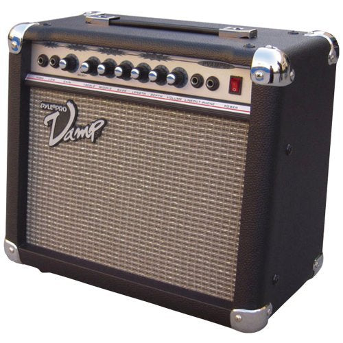 Revolutionary Guitar Amplifier - 60 Watts