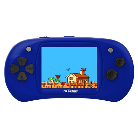 I'm Game Handheld Console (Blue)