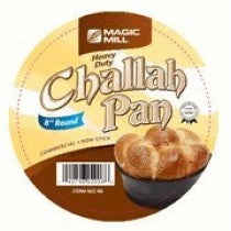 "Magic Mill 10"" Round Challah pan"