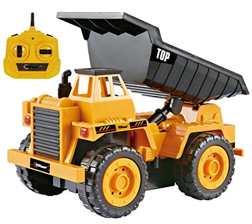 Junior RC Dump Truck