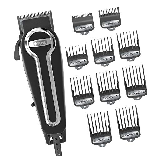 Wahl Clipper Elite Pro Hair Clipper