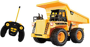 5 Channel RC Dump Truck
