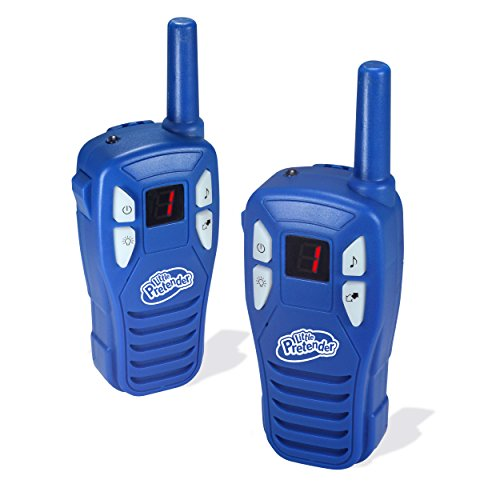 Little Pretender Junior Walkie Talkies Set