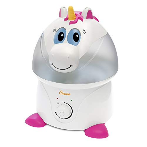 Crane Unicorn Cool Mist Humidifier