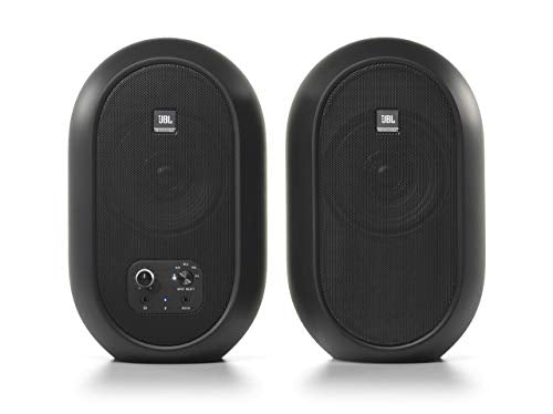 JBL Professional 1 Series 104-BT Speaker Pair