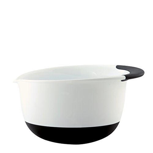 OXO Good Grips Mixing Bowl, 3QT White