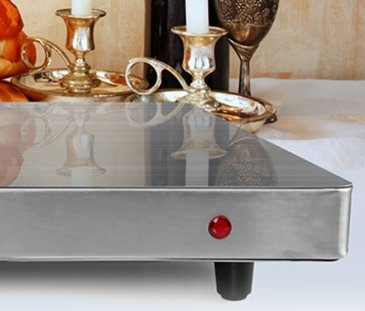TechYid Co Shabbos Safe Hotplate