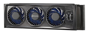 Bionaire BWF0522M Triple Window Fan