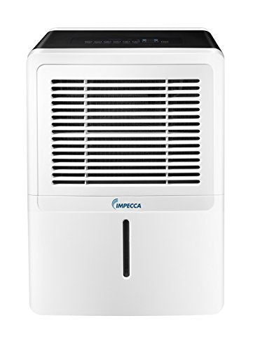 Impecca 70 Pint Portable Dehumidifier