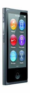Apple iPod nano 16GB Gray (7th Generation)