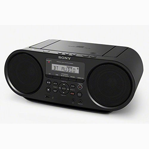 Sony ZSRS60BT Boombox (Refubrished, New)