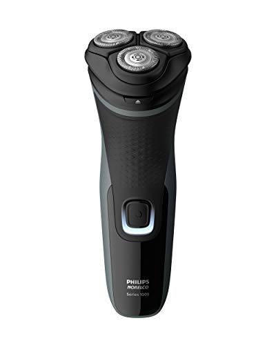 Philips Norelco 2300 S1211/81 Rechargeable Electrical Shaver with Pop Up Trimmer