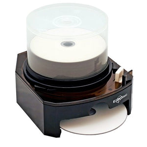 EZ Disc CD/DVD Disc Dispenser