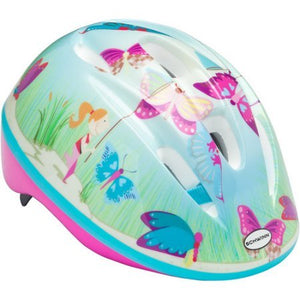 Schwinn Child Bike Helmet with Butterflies Age 3+