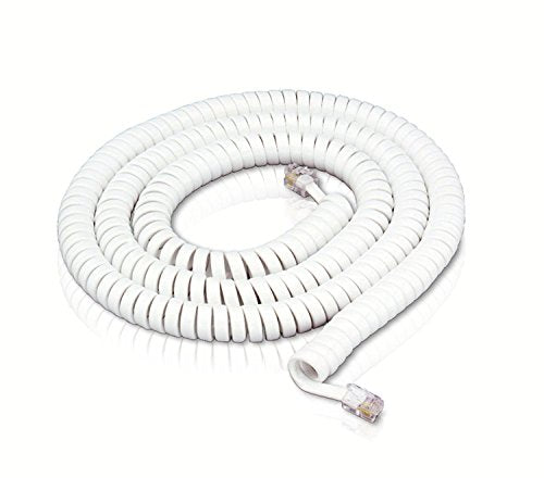 products page 574 db electronics Rockford Fosgate 1000 Watt Amp trisonic ts 650bh wht 50 foot modular telephone coil cord white