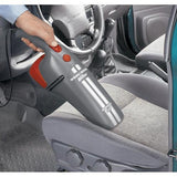 Black & Decker Auto Hand Vacuum Cleaner