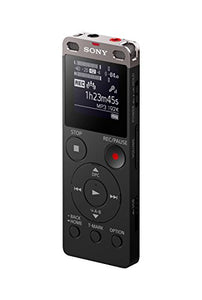 Sony 4GB Stereo Recorder with Micro SD slot