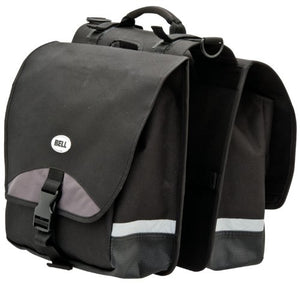 Bell Stowaway Rucksack 800 Handlebar Bag for Bicycle Bike