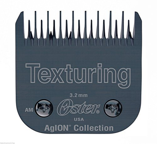 Oster 76918-906 Detachable Texturing Blade - Fits Classic 76, Titan, Turbo,Model 10, Outlaw Clippers
